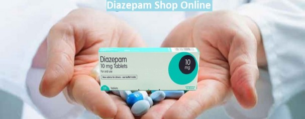 Diazepam Shop Online