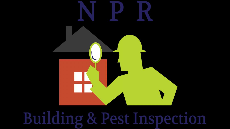 NPR building and pest inspection
