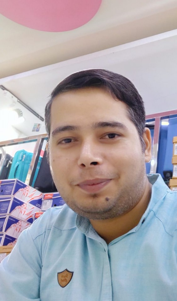 Kamil Raza