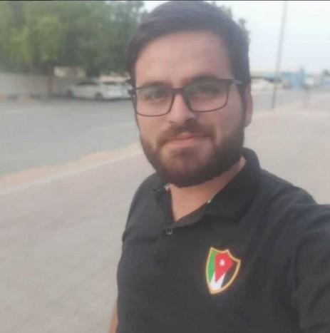 Ali Ababneh
