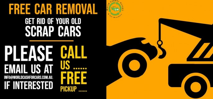 car removals gold coast, car removals brisbane, car removals sunshine coast