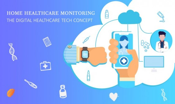 telemedicine IT solutions,