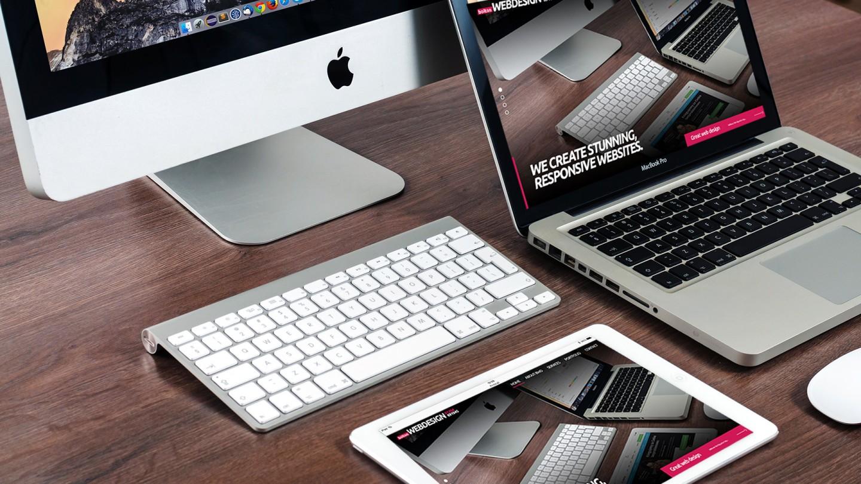 custom web application development services usa
