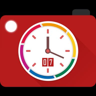 Auto Stamper™: Timestamp Camera App for Photos