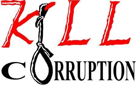 corruption free India , Kill Corrutption