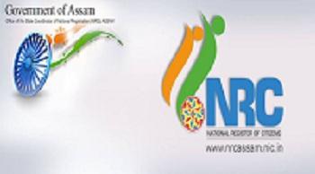 NRC Of ASSAM