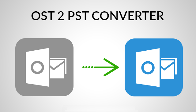convert ost to pst image