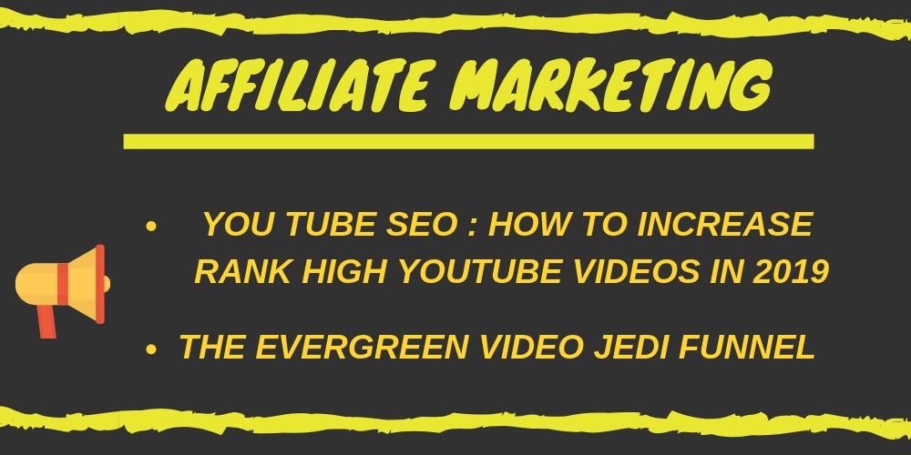 YouTube Seo tactics
