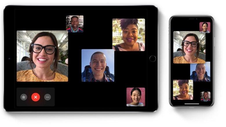 Apple IOS 12.1 version
