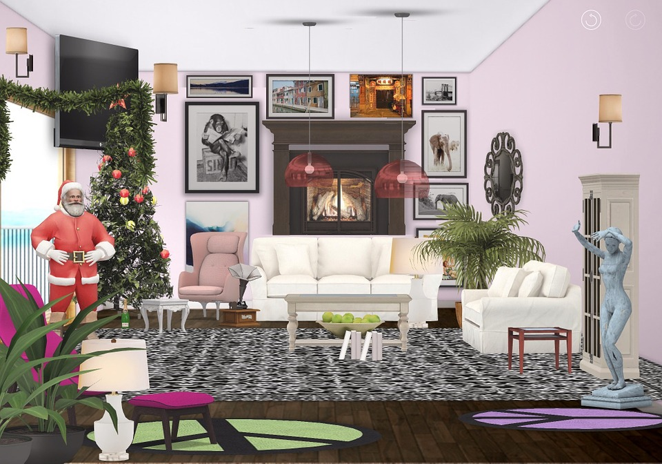 Living Room Decor Trends to follow in 2019-urban ladder coupons
