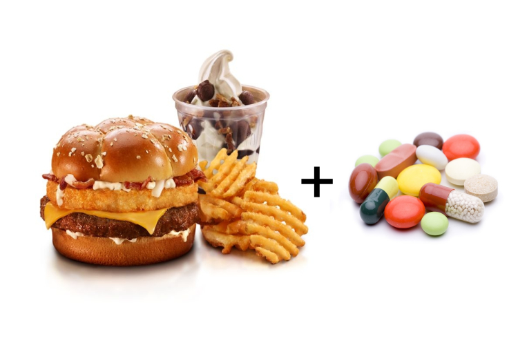 food-drug interaction