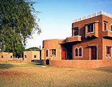 best resorts in jodhpur