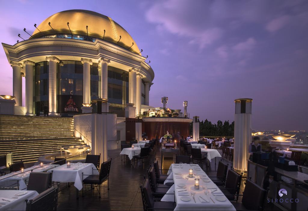 Best Resorts in Bangkok