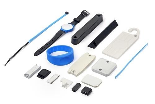 Custom RFID Solutions