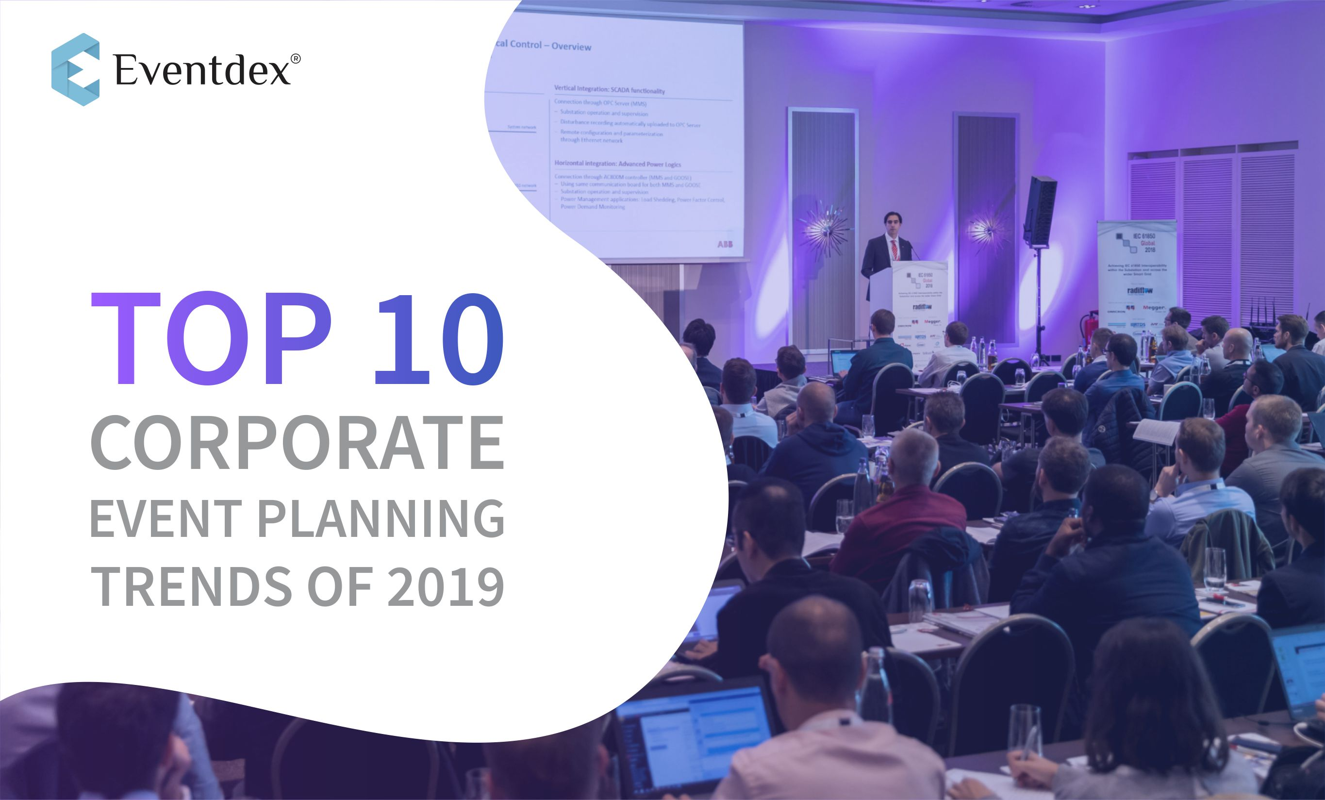 Corporate Event Planning Trends