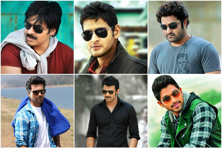 TOP 5 HIGHEST PAID TOLLYWOOD ACTORS