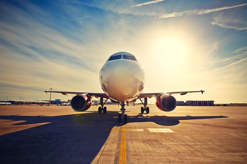Cheap Airline ticket