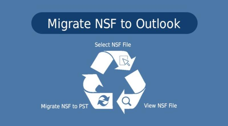 Migrate Lotus Notes to Outlook