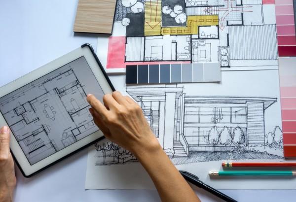 Modern nepali house design