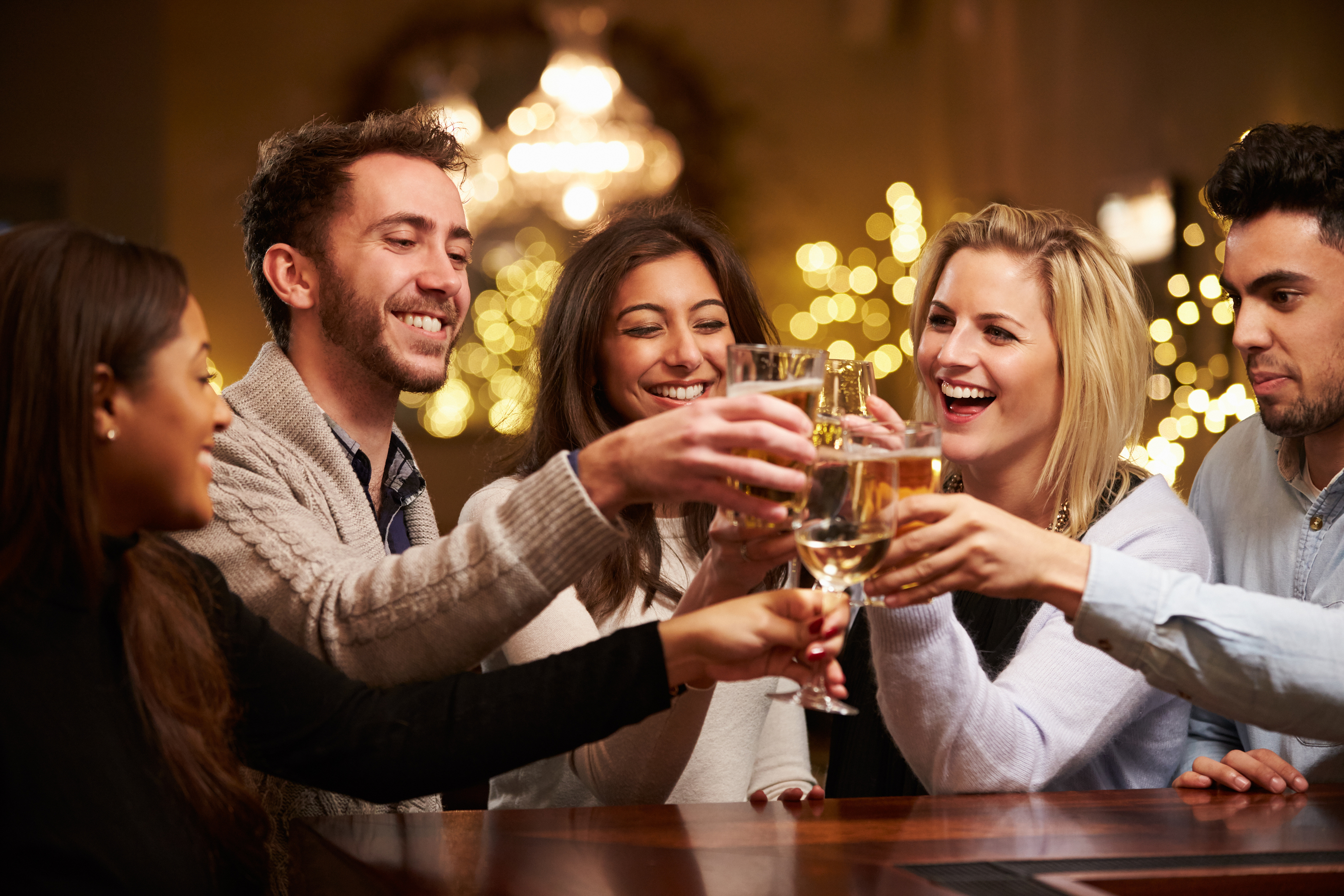 drinking alcohol in the UAE