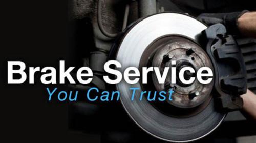 Professional Brake Repair Shop Virginia