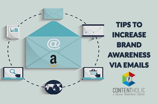 Tips to Increase Brand Awareness