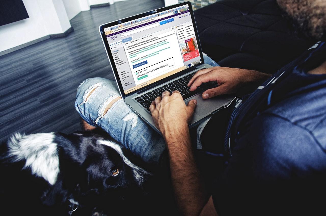 Social media agency   viralify.me