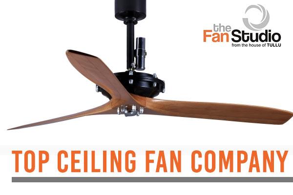 Best Ceiling Fan Company in India