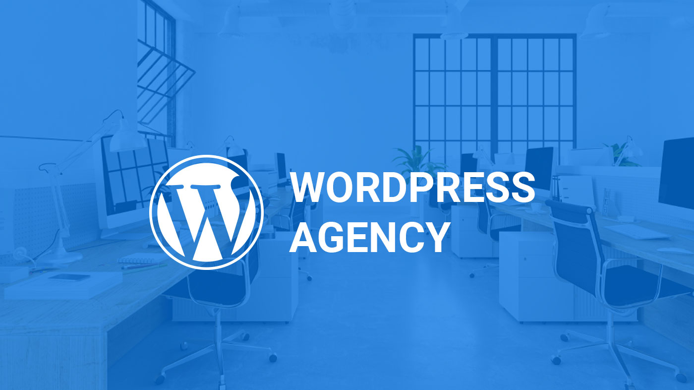 WordPress agency in London