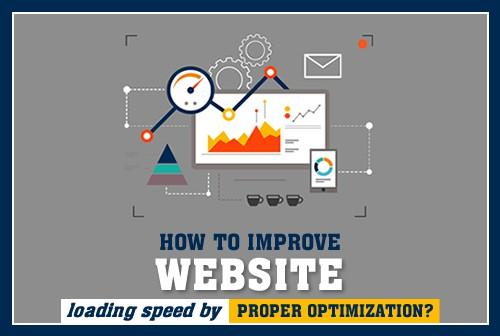 Enhance Website Loading Speed
