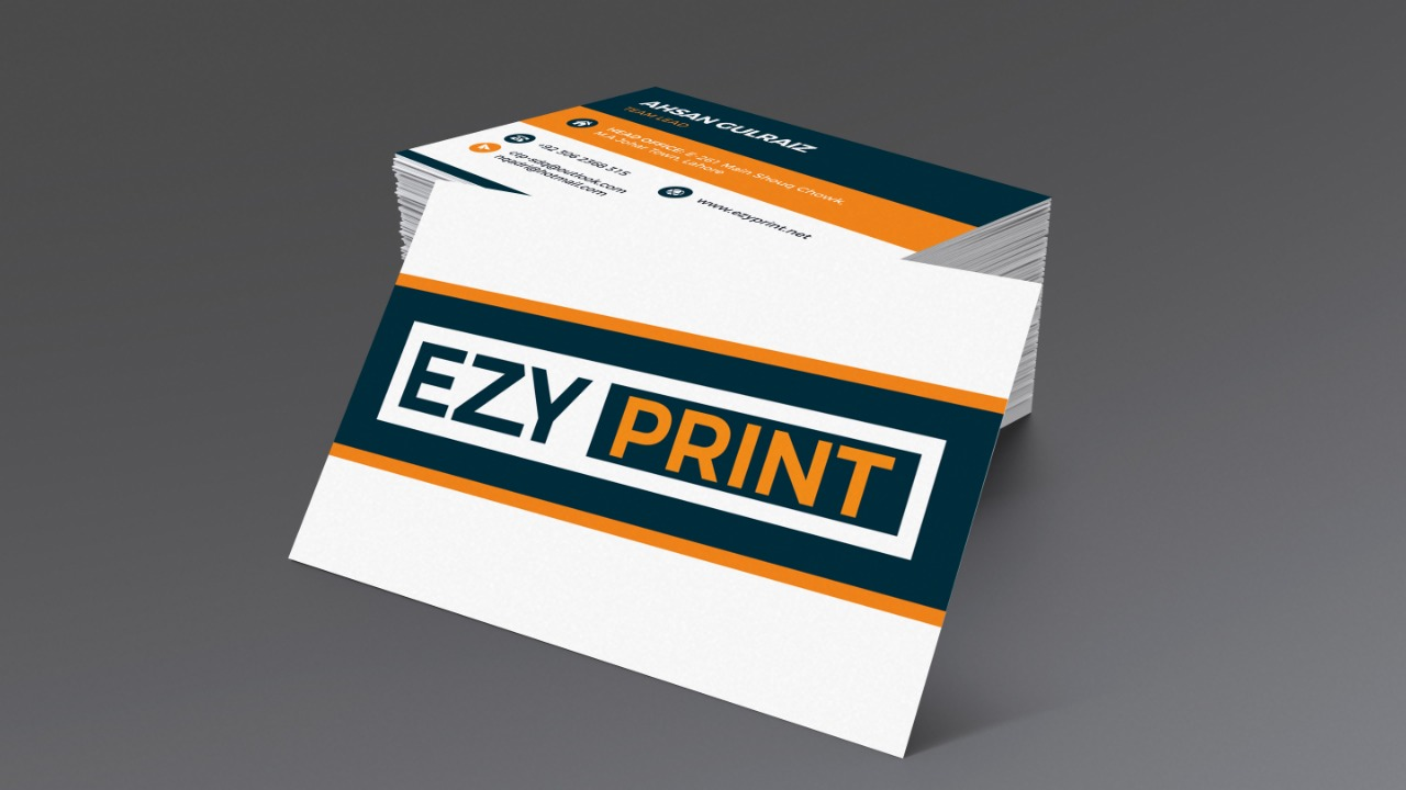 Printing Services in UK