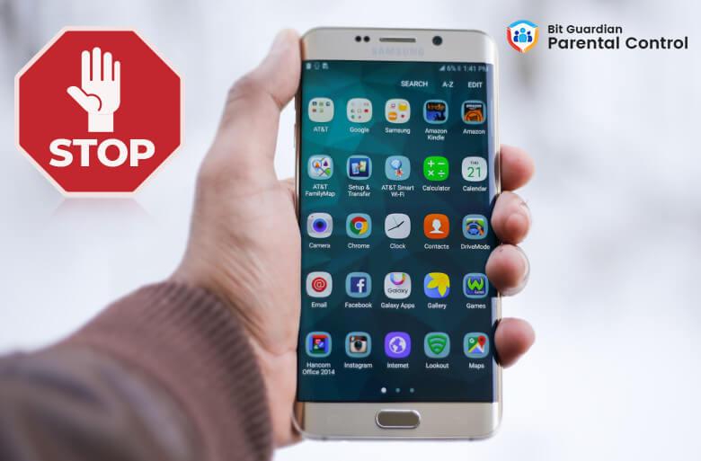 Stop Download Of Dangerous Apps In Your Kids' Smartphone
