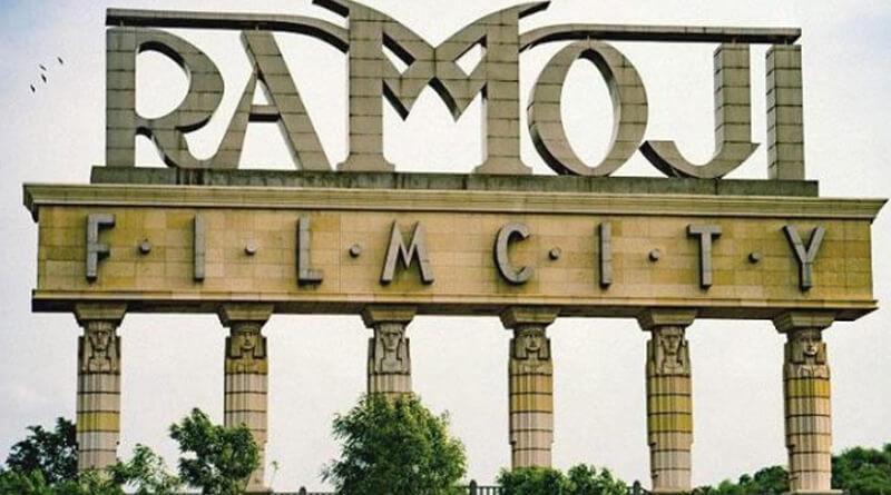 #Ramoji Film