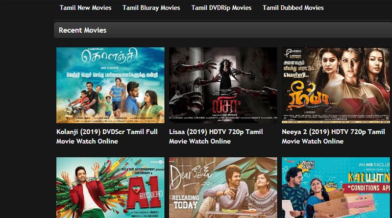 #Tamilyogi, Download Tamil Movies,