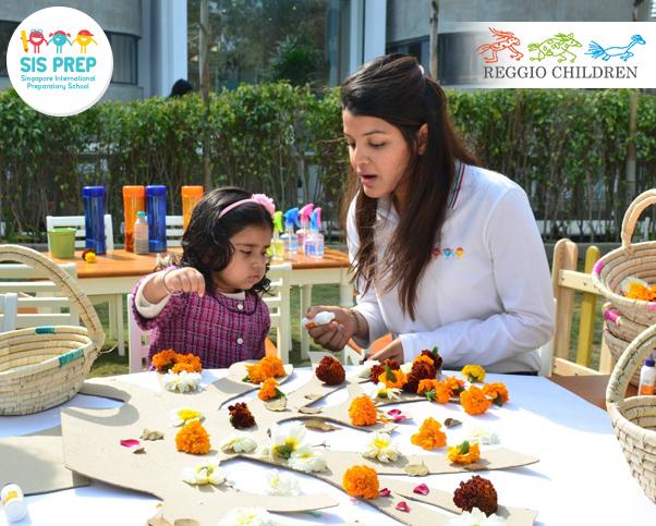 Pre Nursery School in Gurgaon