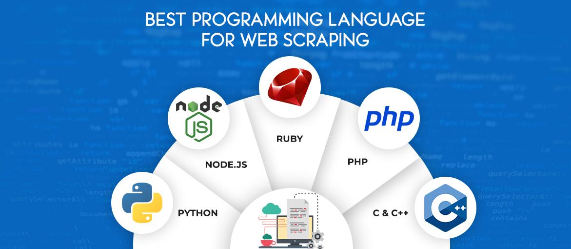 Best Programming Language for Web Scraping