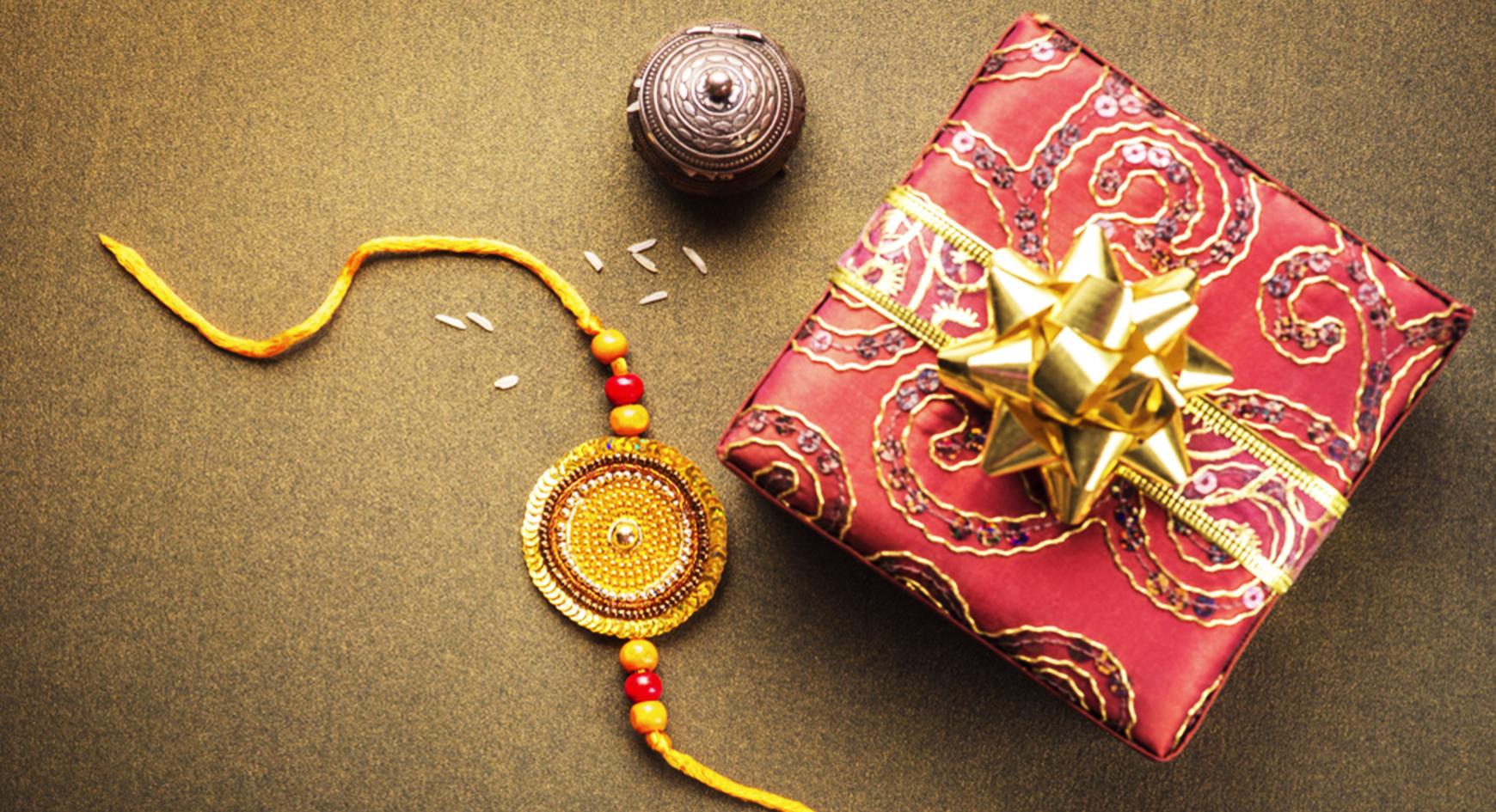 10 Best Rakhi Gift Ideas for your Sweet Sister