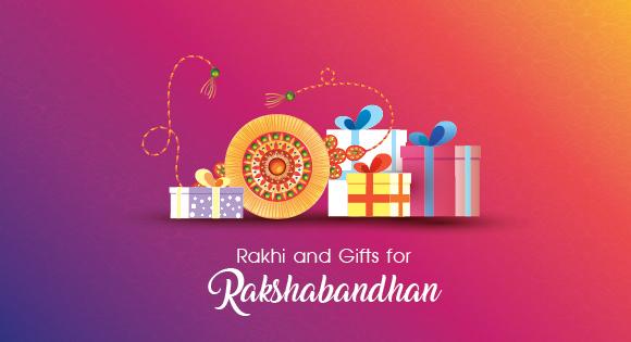 Rakhi and Gifts for Rakshabandhan - GoodEase