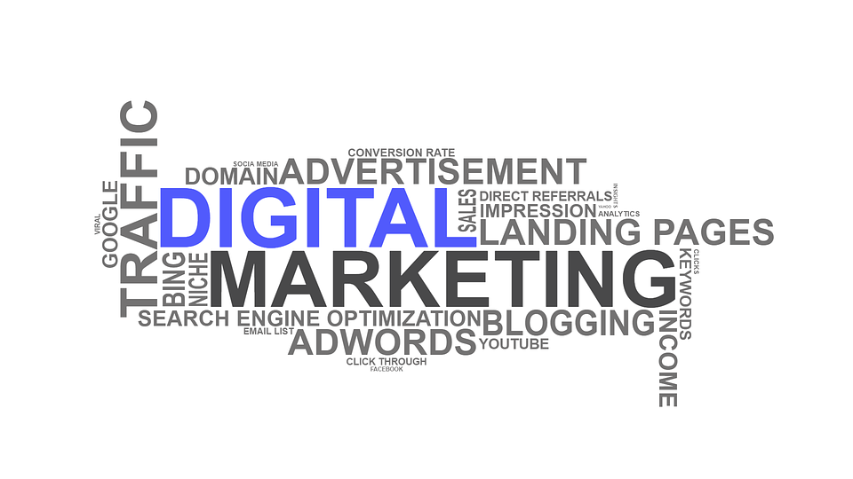 how to start a digital marketing business