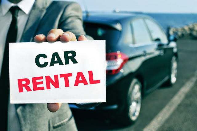Car Rental Service - How to Make the Right Choice