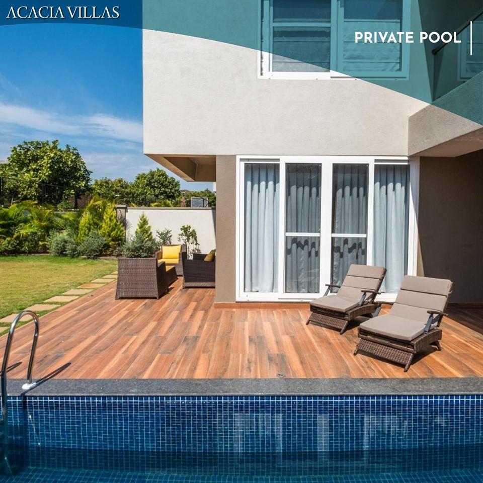Private Pool Premium Villa Goa