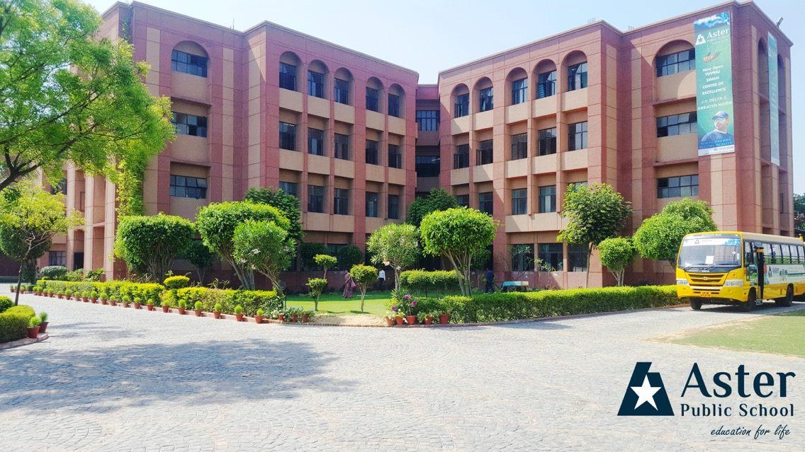 best CBSE schools in near Greater Noida