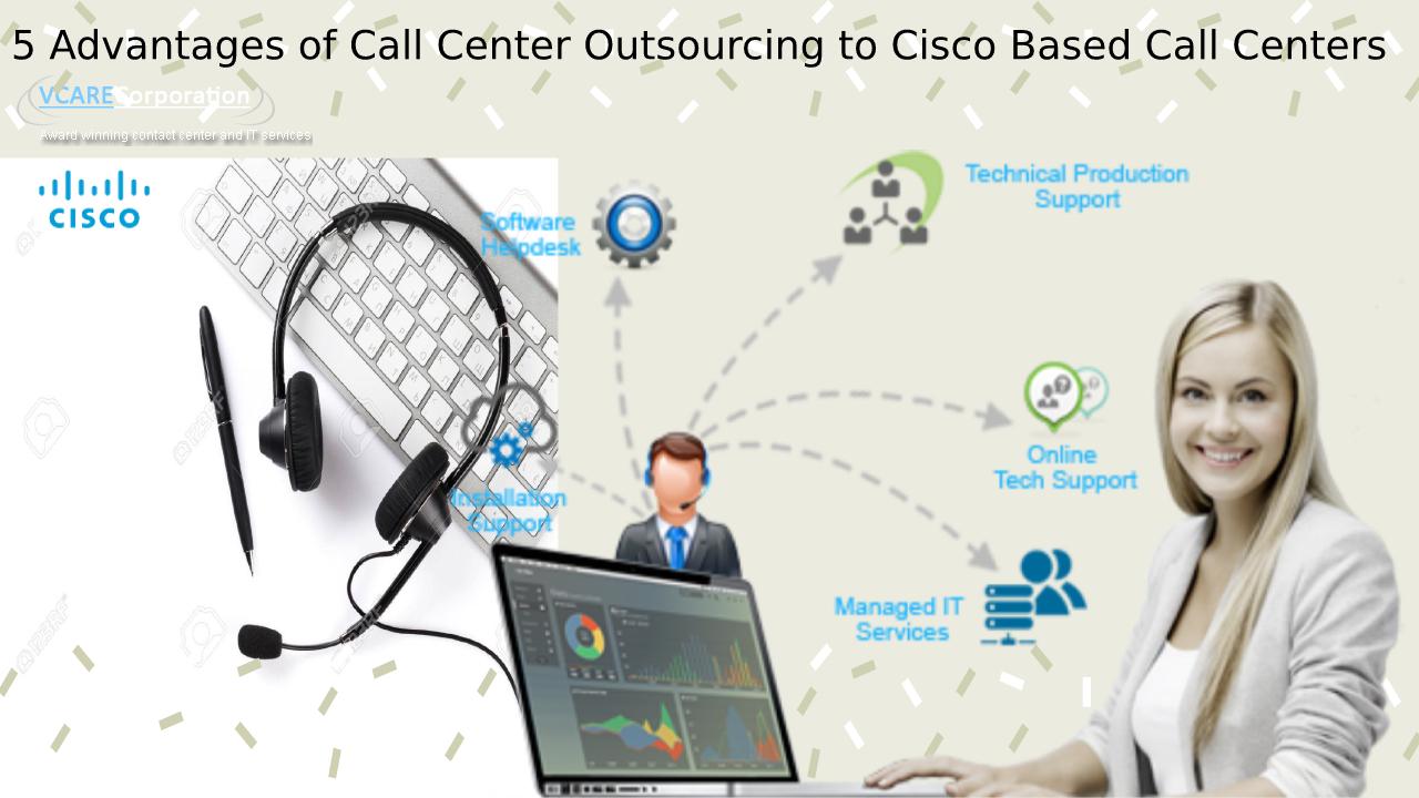 cisco based call center