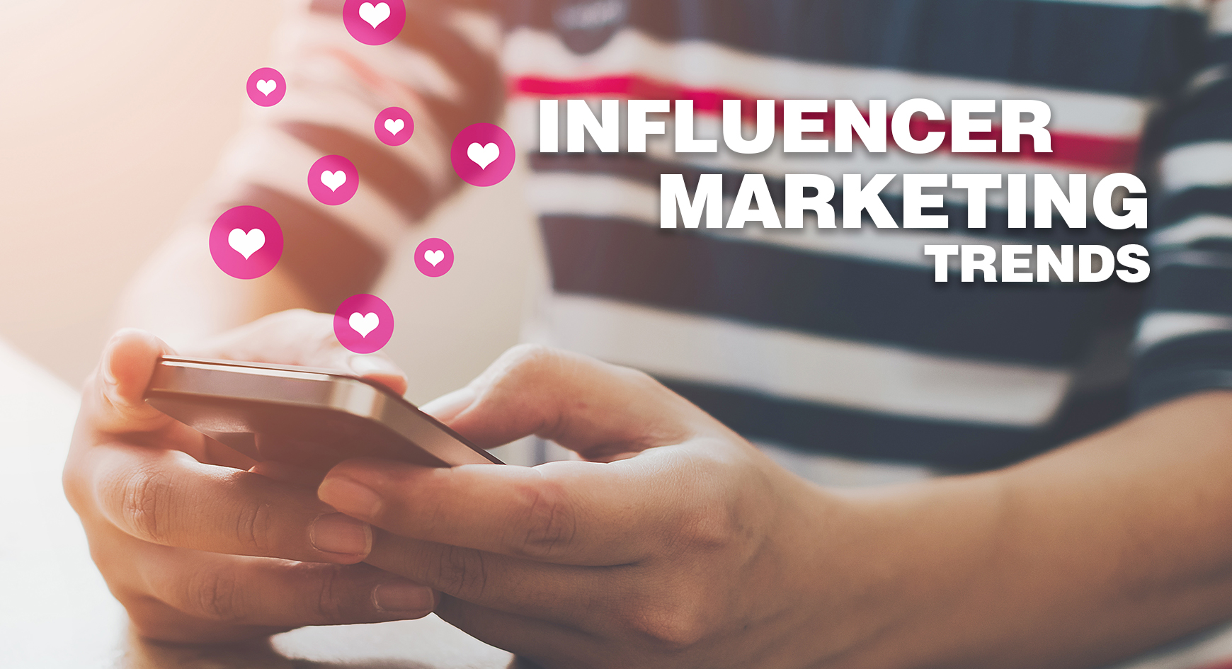 Leading Influencer Marketing Trends in India in 2019