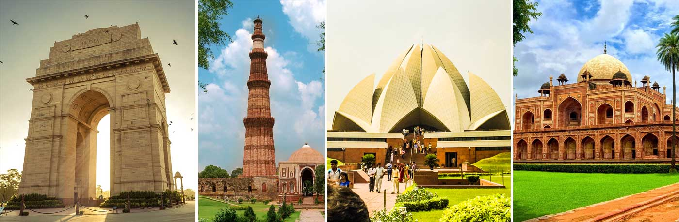 tour of Qutub Minar