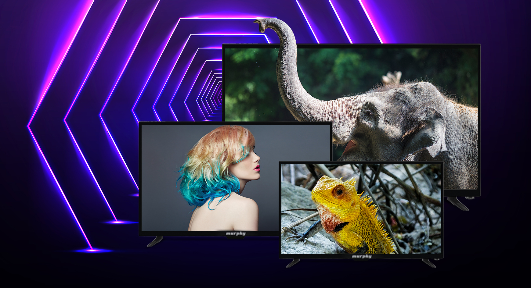 How Smart TVs are better than ordinary LED TVs?