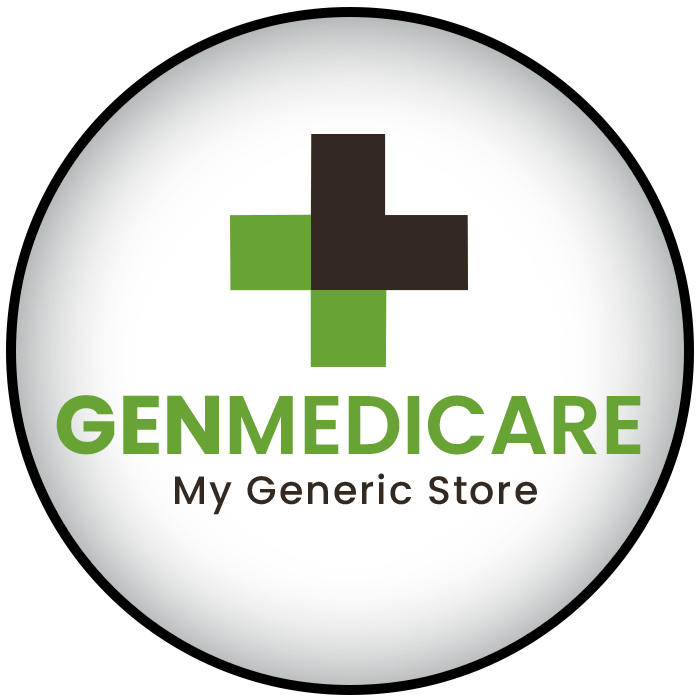 Genmedicare Online Pharmacy