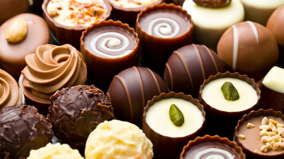 Chocolates and Cookies Are the Most Favorite Desserts