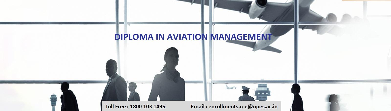 Diploma in Aviation