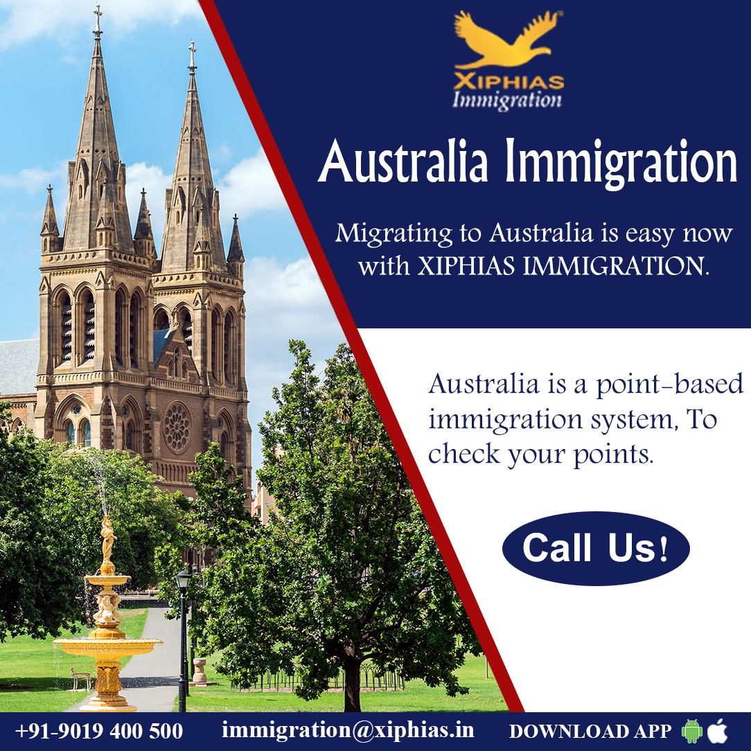 Australia Immigration Program